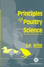 Principles of Poultry Scienc