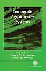 Temperate Agroforestry S