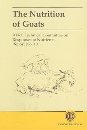 Nutrition of Goats