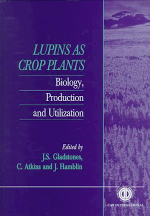 Lupins as Crop Plan
