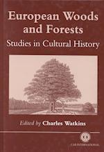 European Woods and F af Charles Watkins