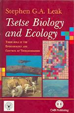 Tsetse Biology and Ec