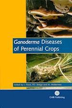 Ganoderma Diseases of Perennial Crop