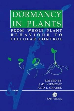 Dormancy in Plants
