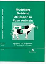 Modelling Nutrient Utilization in Farm Ani