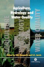 Agriculture, Hydrology and Water Quali