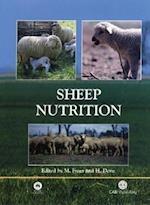 Sheep Nutrition (Animal Nutrition)