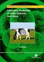 Laboratory Production of Cattle E (BIOTECHNOLOGY IN AGRICULTURE SERIES, nr. 11)