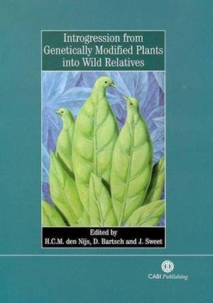 Introgression from Genetically Modified Plants into Wild Relatives