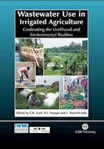Wastewater Use in Irrigated Agric
