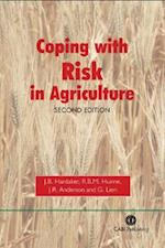 Coping with Risk in Agriculture (Cabi)