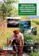 Irrigation and Drainage Performance Assessmen