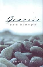 Expository Thoughts on Genesis af James Dixon