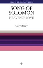 Heavenly Love - Song of Solomon (Welwyn Commentary Series)