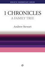 Family Tree - 1 Chronicles af Andrew Stewart