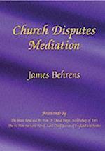 Church Disputes Mediation