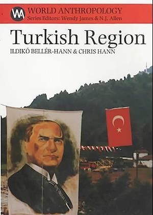 Turkish Region - Culture and Civilization on the East Black Sea Coast