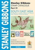 Stamp Catalogue (Comprehensive Foreign Catalogue)