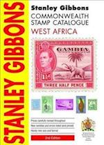 Commonwealth Stamp Catalogue West Africa