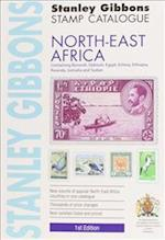 North-East Africa: Stanley Gibbons Catalogue