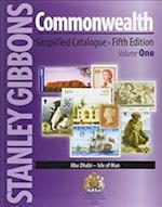 Commonwealth Simplified Stamp Catalogue