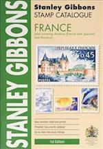 Stamp Catalogue (Foreign Comprehensive Catalogue)