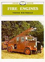 Fire Engines (Shire Library, nr. 68)