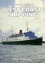 West Coast Shipping (History in camera)