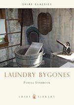 Laundry Bygones af Pamela Sambrook