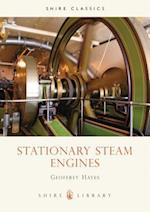 Stationary Steam Engines (Shire Library, nr. 42)