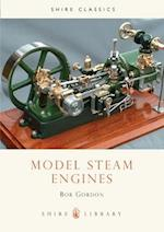 Model Steam Engines (Shire Library, nr. 207)