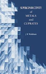 Superconductivity of Metals and Cuprates (Hbk)