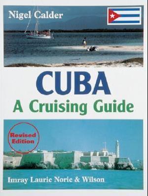 Bog, paperback Cuba af Nigel Calder