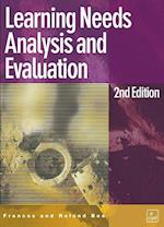 Learning Needs Analysis and Evaluation (UK Professional Business Management Business)
