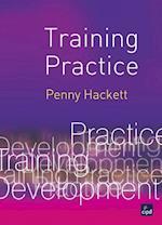Training Practice (UK Higher Education Business Human Resourcing)