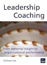 Leadership Coaching (UK Professional Business Management Business)
