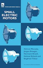 Small Electric Motors (Power & Energy Series 26)