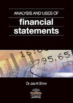 Analysis and Uses of Financial Statements af John Clark