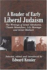 A Reader of Early Liberal Judaism