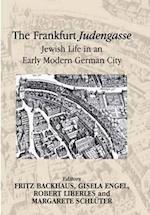 The Frankfurt Judengasse