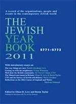 Jewish Year Book af Derek Taylor