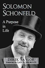 Solomon Schonfeld