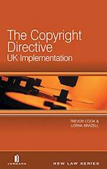 Copyright Directive (New Law)