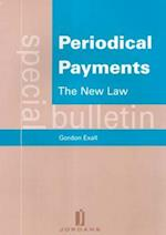 Periodical Payments (Special Bulletin Jordans)