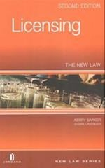 Licensing (New Law)