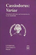 Cassiodorus: Variae (Translated Texts for Historians, nr. 12)