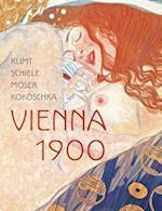 Klimt, Schiele, Moser, Kokoschka