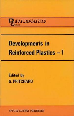 Developments in Reinforced Plastics