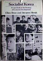 Socialist Korea af ellen brun, Jacques Hersh