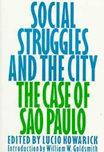 Social Struggles and the City